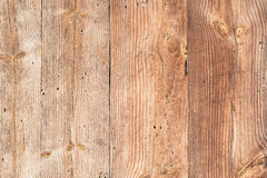 De oude houten textuur met natuurlijke patronen Stock Afbeelding