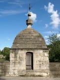 De oude Kapel van de Steen Stock Afbeelding