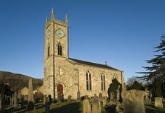 De oude Kerk van het Kegelen Kilpatrick royalty-vrije stock fotografie