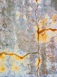De oude Muur van de Steen Stock Foto