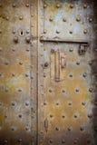 De oude Poort van het Ijzer Royalty-vrije Stock Foto