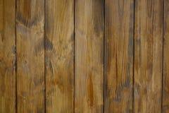 De oude raad van de houten vloer van een dorpshuis Textuur Achtergrond stock fotografie