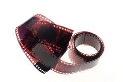 De oude Spoelen van de Film Royalty-vrije Stock Foto's