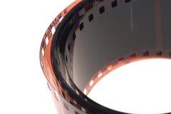 De oude Spoelen van de Film Royalty-vrije Stock Foto