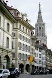 De oude stad bekijkt 50 royalty-vrije stock fotografie