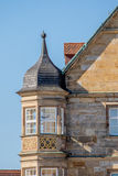 De oude stad van Bayreuth Stock Fotografie