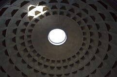 De oude stad van Rome Rome Stock Fotografie
