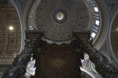 De oude stad van Rome Rome Royalty-vrije Stock Afbeeldingen
