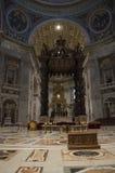 De oude stad van Rome Rome Royalty-vrije Stock Foto