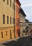 De Oude Stad van Warshau Royalty-vrije Stock Foto