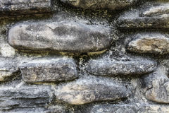 De oude stenen Royalty-vrije Stock Afbeelding