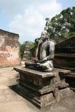 De oude tempel Royalty-vrije Stock Afbeelding