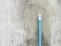 De oude textuur van de cementmuur royalty-vrije stock afbeeldingen