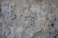 De oude textuur van de muurkunst Stock Foto