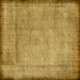 De oude Textuur van het Document Royalty-vrije Stock Fotografie