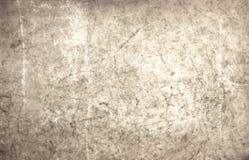 De oude Textuur van het Document Stock Fotografie