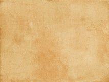 De oude Textuur van het Document Stock Foto