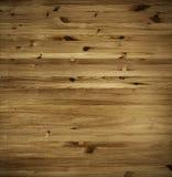 De oude textuur van het pijnboomhout Royalty-vrije Stock Afbeelding