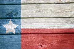 De oude Trots van Texas Royalty-vrije Stock Foto's