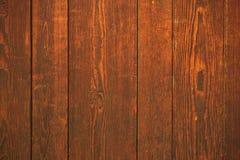 De oude van de mahonie vlakke houten muur ruimte van het vooraanzichtexemplaar als achtergrond Royalty-vrije Stock Foto's