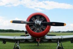 De oude vechter van de vechters Amerikaanse Luchtmacht royalty-vrije stock foto
