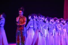 """De oude vliegende Fee - Dansdrama""""mei Lanfang† Royalty-vrije Stock Afbeeldingen"""