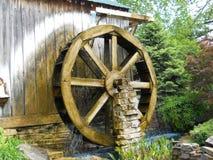 De oude Watermolen stock fotografie