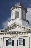 De oude Zaal Mattapoisett Massachusetts van het Landhuis Stock Fotografie