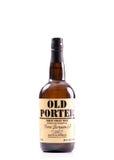 De oude Zoete Wijn van de Portier royalty-vrije stock foto