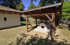 De oven van de tuin Stock Fotografie