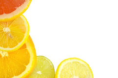 De Overbelasting van de vitamine C Royalty-vrije Stock Afbeelding