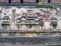 Polonnaruwa in Sri Lanka Royalty-vrije Stock Afbeelding