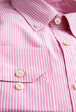 De overhemden van mensen Royalty-vrije Stock Foto's