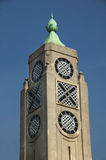 De Oxo Toren Royalty-vrije Stock Foto
