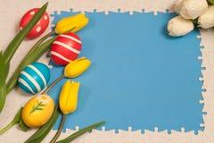 De Pâques toujours durée Photographie stock