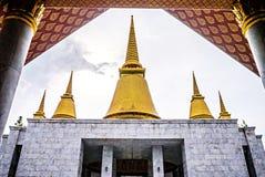 De pagode Stock Foto's