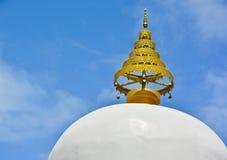De pagode Stock Foto