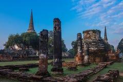 De pagode van Boedha Stock Afbeeldingen
