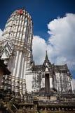 De pagode van Boedha Royalty-vrije Stock Foto's
