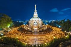 De pagode royalty-vrije stock foto