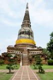 De pagode van Thailand Royalty-vrije Stock Afbeeldingen