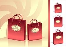 De pakketten van de gift best voor u Royalty-vrije Stock Foto's