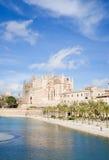 de palma Mallorca Zdjęcia Royalty Free