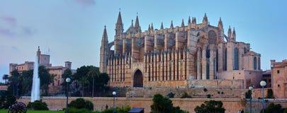 de palma Mallorca Zdjęcia Stock