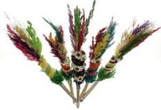 De palmen van Pasen Stock Afbeeldingen
