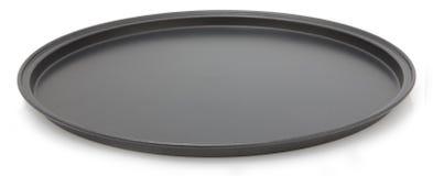 De Pan van de pizza Royalty-vrije Stock Fotografie
