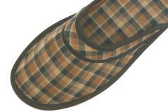 De pantoffel van de Zaal. Royalty-vrije Stock Foto's