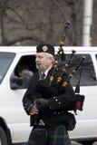 De Parade 2010 van de Dag van Heilige Patrick van Ottawa Stock Afbeeldingen