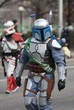 De Parade 2010 van de Dag van Heilige Patrick van Ottawa Stock Foto's