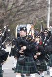 De Parade 2010 van de Dag van Heilige Patrick van Ottawa Stock Foto